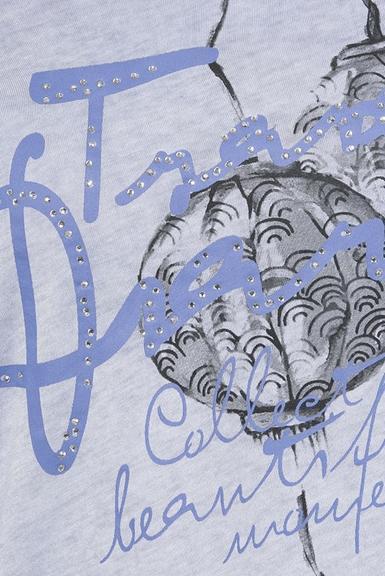 Tričko STO-1907-3877 Dove Blue|XXL - 5