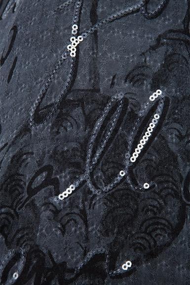 Halenka STO-1907-5886 Black|XS - 5
