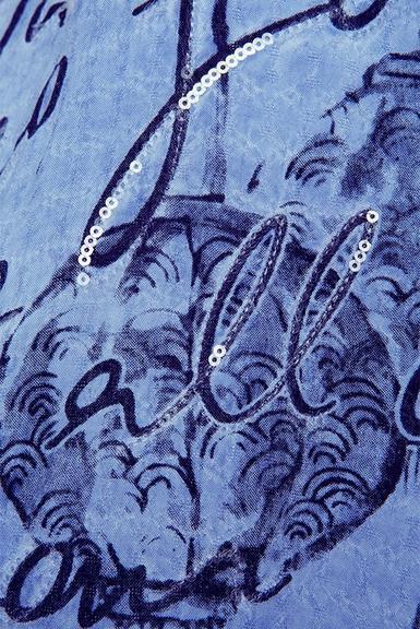 Halenka STO-1907-5886 Dove Blue|XS - 5