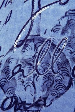 blouse 3/4 STO-1907-5886 - 5/7