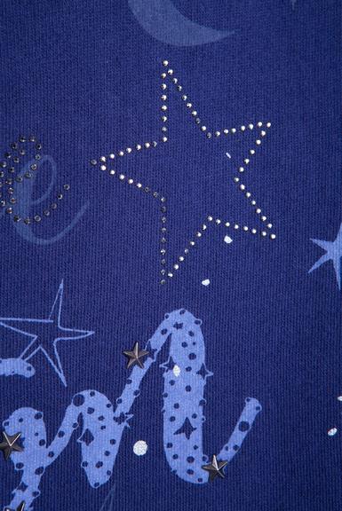 Mikina STO-1909-3190 universe blue|XL - 5