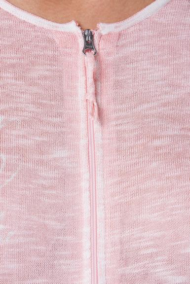 Cardigan STO-1912-4524 Pale Rose|M - 5