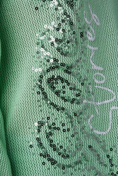 Svetr STO-1912-4525 Market Green|XS - 5