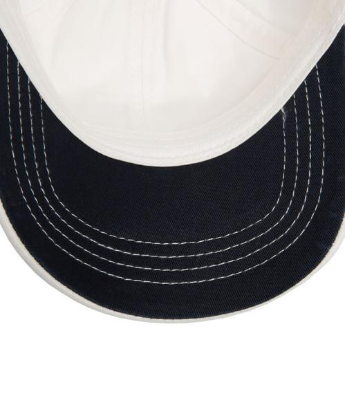 kšiltovka CCB-1804-8402-2 ivory|UNI - 5