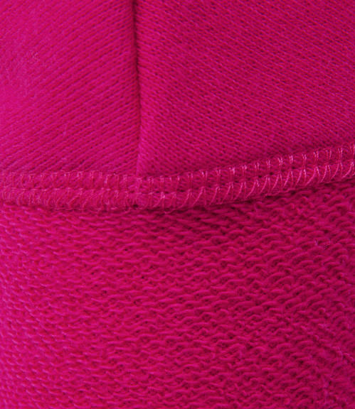 Mikina 3/4 rukáv SPI-1710-3639 ribbon red|XL - 5