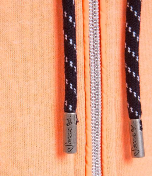 Mikina SPI-1902-3160 lush orange|XXL - 5