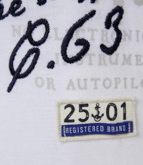 polotričko CCB-1901-3087 opticwhite|M - 5