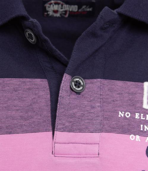 polotričko  CCB-1901-3089 deep pink|L - 5