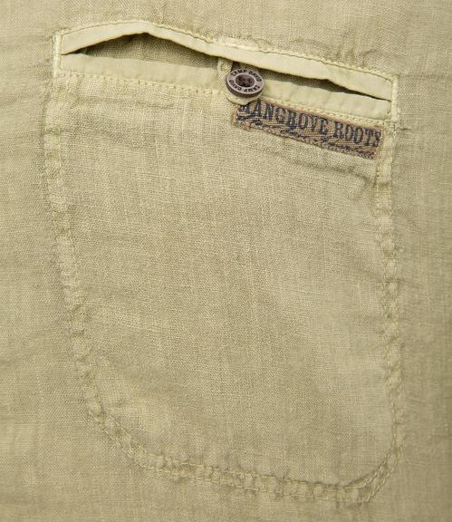 Košile CCG-1904-5413 wild khaki M - 5