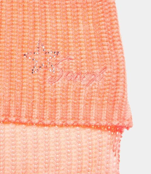 Svetr  STO-1812-4193 spicy orange|XL - 5