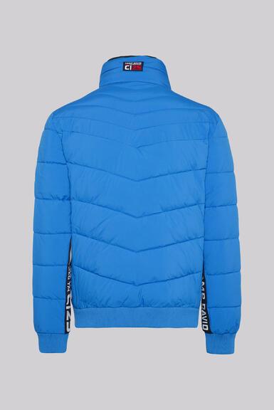 Bunda CB2155-2238-66 neon blue XL - 5