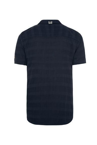 Košile CCG-2102-5821 deep sea|M - 5