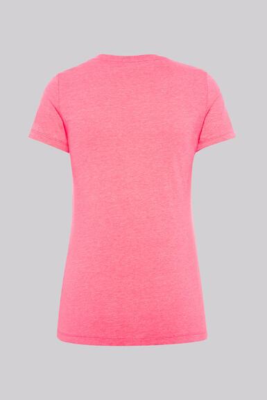Tričko SP2100-3369-43 neon rosa L - 5