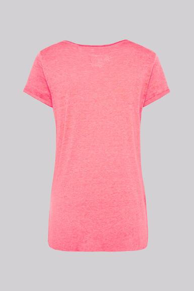 Tričko SP2100-3371-43 neon rosa L - 5