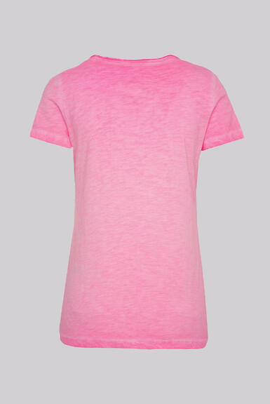 Tričko SPI-2100-3601-3 paradise pink|S - 5