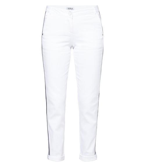 Kalhoty STO-1902-1219 light grey|27 - 6
