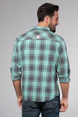 shirt 1/1 chec CCG-1907-5810 - 6/7