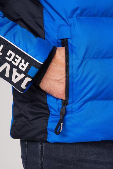 Bunda CB2155-2239-55 neon blue|XL - 6