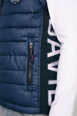 vest with hood CCB-2100-2658 - 6/7
