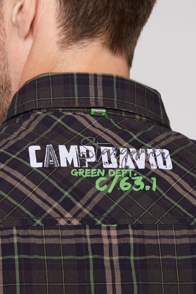Košile CCG-2007-5109 green dawn|L - 6