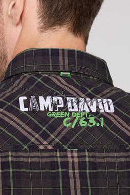 shirt 1/1 chec CCG-2007-5109 - 6/7