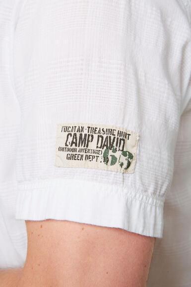 Košile CCG-2102-5821 offwhite|S - 6