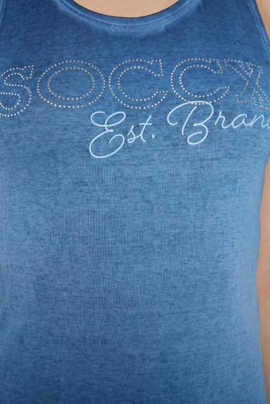 Top SPI-2000-3600-2 blue soul|XS - 6