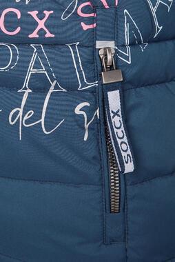 vest with hood SPI-2100-2700 - 6/7