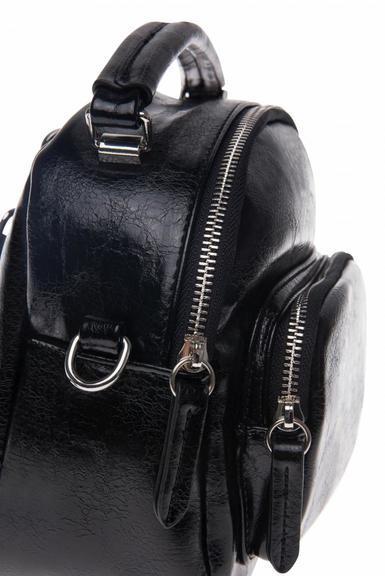 Kabelka/ Batoh 50731 9000 S27 black|UNI - 6
