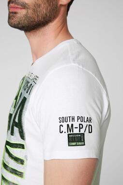 t-shirt 1/2 CB2108-3200-31 - 6/7