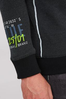 sweatshirt wit CB2108-3204-21 - 6/7