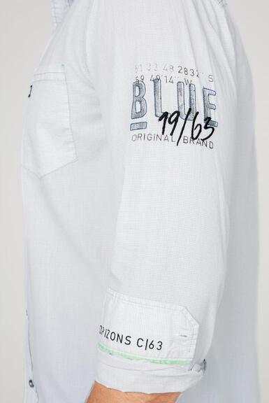 Košile CB2108-5207-11 opticwhite|XXL - 6