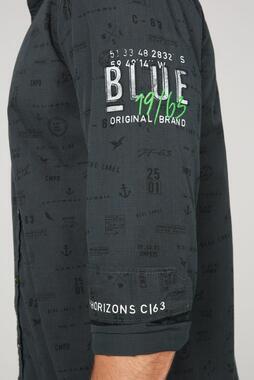shirt 1/1 CB2108-5216-11 - 6/7