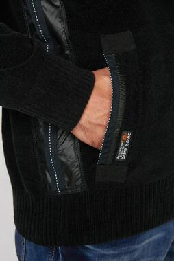 knitted jacket CCB-2010-4254 - 6/7