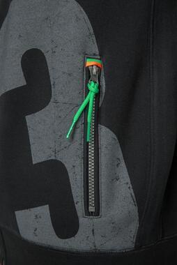 sweatjacket CCB-2102-3779 - 6/7