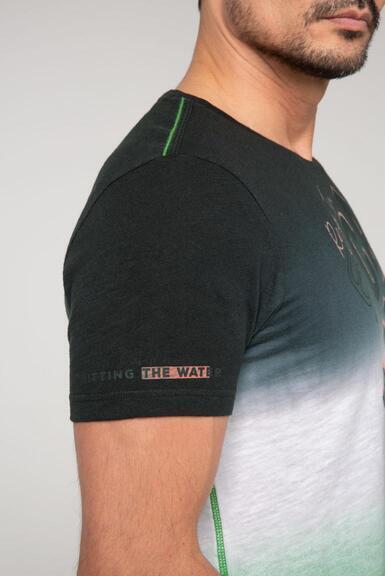 Tričko CCB-2102-3992 black XL - 6