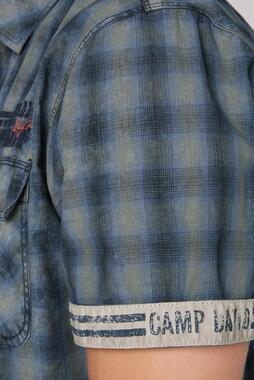 shirt 1/2 chec CCG-2012-5675 - 6/7