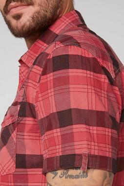 shirt 1/2 chec CCG-2012-5676 - 6/7