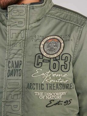 jacket CCG-2055-2368 - 6/7