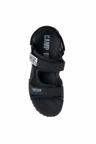 Sandále CCU-2100-8043 black|42 - 6