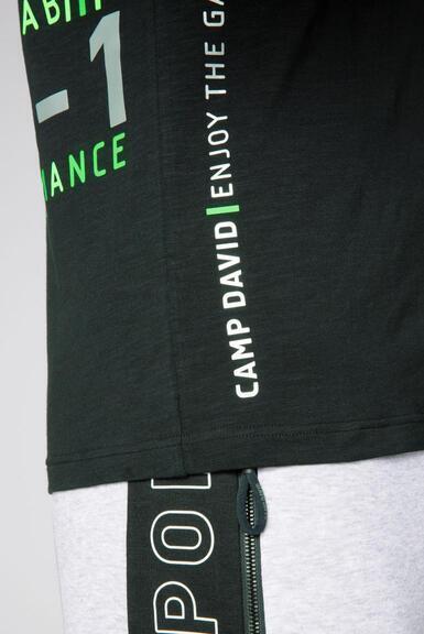 Tričko CS2108-3248-21 black|M - 6