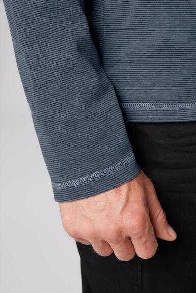 Polotričko CW2108-3259-11 blue grey|XXL - 6
