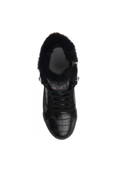 Zimní boty SCU-2010-8568 black|36 - 6