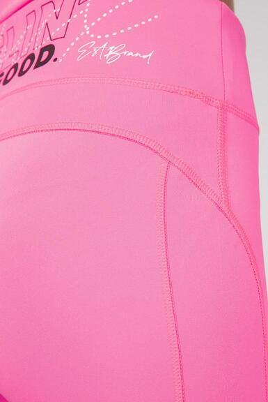 Legíny SP2108-1433-32 knockout pink|XXL - 6