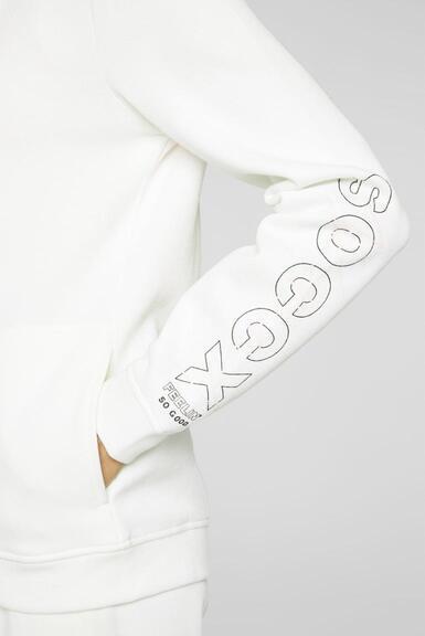 Mikina SP2108-3354-31 ivory|XXL - 6