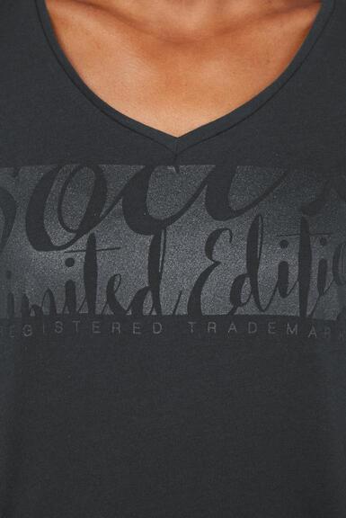 Tričko SP2155-3357-41 black|XL - 6