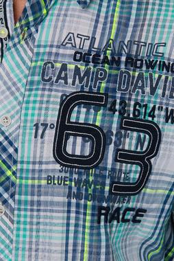 shirt 1/1 chec CCB-1912-5431 - 6/7