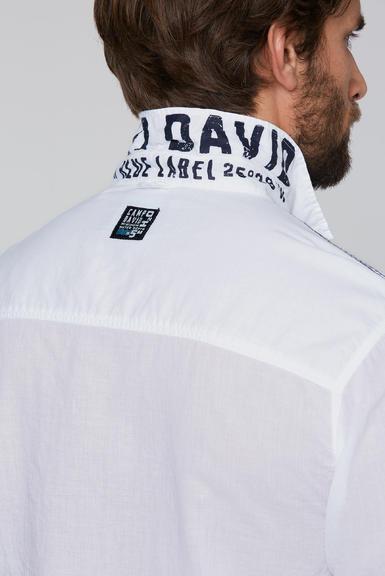 Košile CCB-2004-5677 new white|L - 6