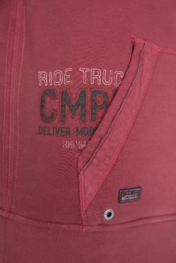 sweatshirt wit CCG-1910-3074 - 6/7