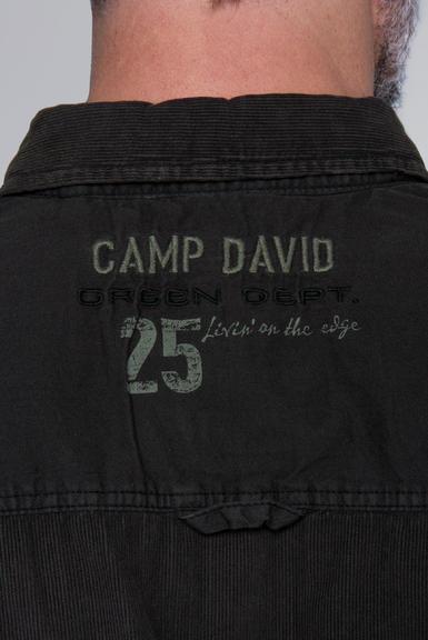 Tričko CCG-1910-5081 charcoal|M - 6